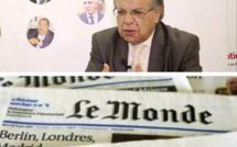 Quand Le Monde censure Mustapha Sehimi