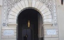 Manifeste du 11 Janvier : Chez  HAJ AHMED MEKOUAR
