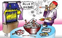 Ramadan, arrêter de fumer why not !
