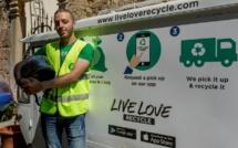 Amélioration de la gestion des bouteilles et flacons en PET au Maroc