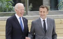 La Chine fait tourner le G7