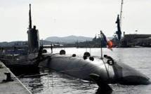 Le torchon brûle entre Paris et Washington  : Les sous- marins de la discorde .