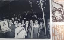 A la mémoire de Lahbiba Dinia, membre fondateur de l'association Al Mouassat
