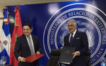 Maroc-République dominicaine : Entrée en vigueur de l'exemption mutuelle des visas