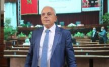 "Abdellatif Maâzouz entend faire de ""Casablanca-Settat"" la locomotive du NMD"